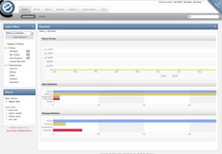 The ClientExec license screenshot