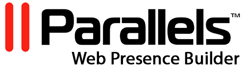 Web Presence Builder License Logo